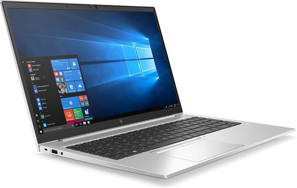 HP EliteBook 855 G7, Ryzen 5 Pro 4650U, 15.6 FHD, UMA, 8GB, SSD 512GB, W10pro, 3-3-0