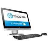 HP EliteOne 800 G2, i5-6500, 23 FHD Touch, IntelHD, 8GB, 256GB SSD, DVDRW, CR, a/b/g/n/ac+BT, KLV+MYS, W10Pro, 3y, Recl.