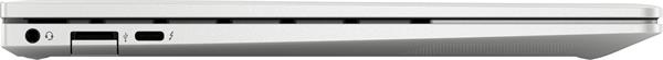 HP ENVY 13-ba0002nc, i5-10210U, 13.3 FHD, MX350/2GB, 8GB, SSD 1TB, W10, 2-2-2, Silver