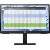 HP P22h G4, 21.5 IPS, 1920x1080, 1000:1, 5ms, 250cd, VGA/DP/HDMI, 3-3-3, pivot