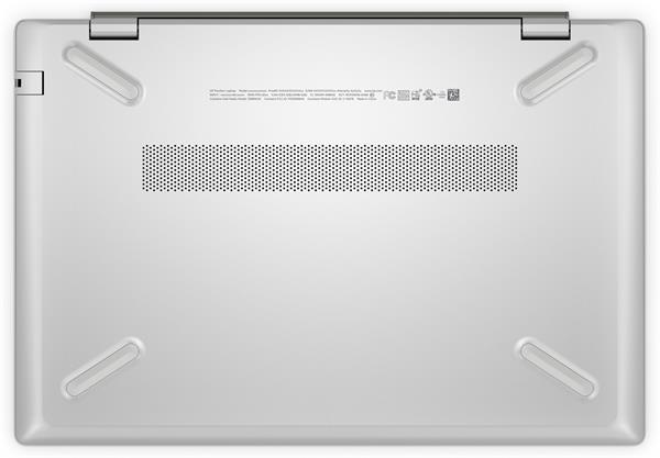 HP Pavilion 14-ce3004nc, i5-1035G1, 14.0 FHD, UMA, 8GB, SSD 256GB, W10, 2-2-0, Silver