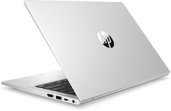 HP ProBook 630 G8, i5-1135G7, 13.3 FHD, Iris Xe, 8GB, SSD 256GB, W10Pro, 3-3-0