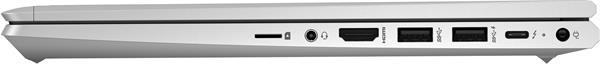 HP ProBook 640 G8, i7-1165G7, 14.0 FHD, Iris Xe, 16GB, SSD 512GB, W10Pro, 3-3-0