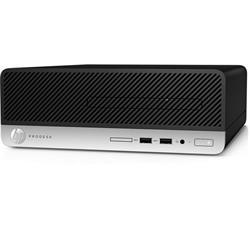 HP ProDesk 400 G6 SFF, i5-9500, IntelHD, 8GB, SSD 256GB M.2 NVMe, DVDRW, W10Pro, 1-1-1