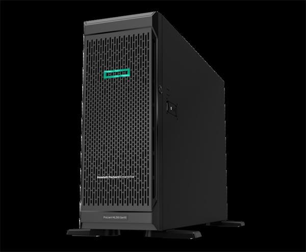 HP Proliant ML350 G10 4110-S 1P 16G 8SFF P408i-a 800W FS