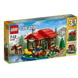 HP PSG promo_LEGO Creator Chata pri jazere