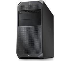 HP Z4 G4, i9-10940X, noVGA, 16GB, SSD 512GB, DVDRW , W10Pro, 3-3-3