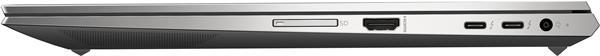 HP Zbook Studio G7, i7-10850H, 15.6 FHD/SureView, T1000/4GB, 16GB, SSD 512GB, W10Pro, 3-3-0