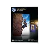 HP Zdokonalený lesklý fotografický papier HP Advanced Glossy Photo Paper -25 listov/13x18 cm, bez okrajov
