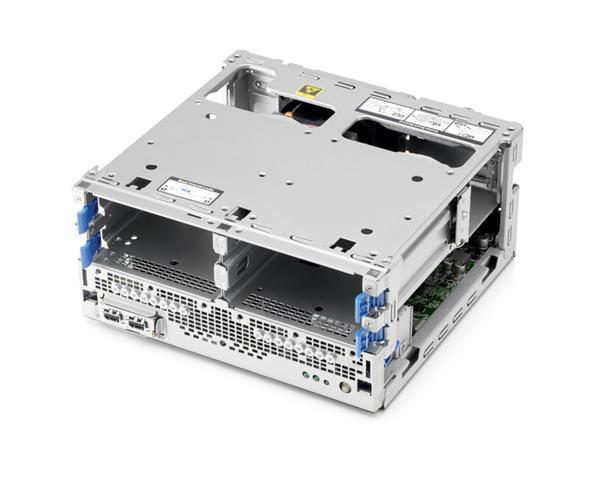 HPE ProLiant MicroServer Gen10 Plus E-2224 3.4GHz 4-core 16G S100i 4LFF-NHP 180W External PS Server
