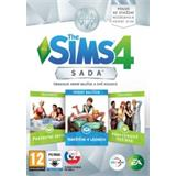 Hra k PC The Sims 4 Bundle Pack 1