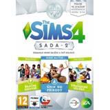 Hra k PC The Sims 4 Bundle Pack 2