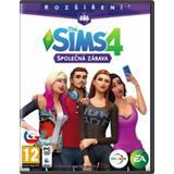 Hra k PC The Sims 4 - Spolocna zabava (EP2)