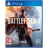 Hra k PS4 Battlefield 1