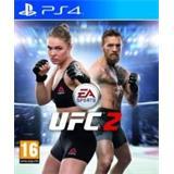 Hra k PS4 EA Sports UFC 2