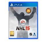 Hra k PS4 NHL 15