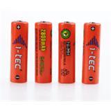i-Tec nabijacie baterie AA Ni-Mh (4x2800mAh)