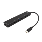 i-tec USB-C Travel Easy Dock 4K HDMI, Power Delivery 60 W