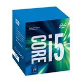 Intel® Core™i5-7500 processor, 3.4GHz,6MB,LGA1151 BOX, HD Graphics 630