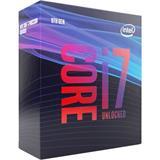 Intel® Core™i7-9700K processor, 4.90GHz,12MB,LGA1151 BOX, UHD Graphics 630 bez chladiča
