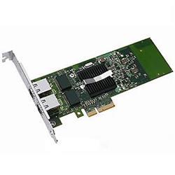 Intel Ethernet I350 DP 1Gb Server AdapterFull HeightCusKit