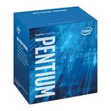 Intel® Pentium®, G4600 3,6GHz,3MB,LGA1151, BOX, HD Graphics 630