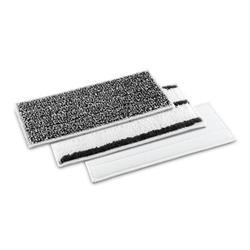 Kärcher Pad s mikrovlákna set pre KV 3 ks