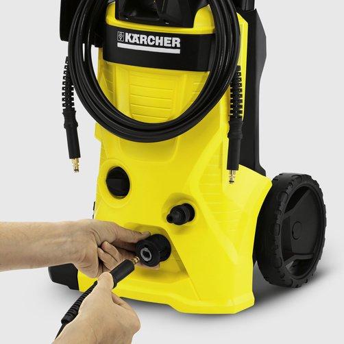 Kärcher Vysokotlakový čistič K 4