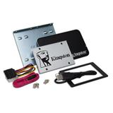"""Kingston 120GB SSDNow UV400 Series SATA3, 2.5"""" (7 mm) ( r550 MB/s, w350 MB/s ) + upgrade kit"""