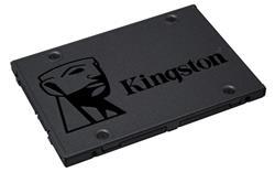 "Kingston 240GB SSD A400 Series SATA3, 2.5"" (7 mm) ( r500 MB/s, w350 MB/s )"