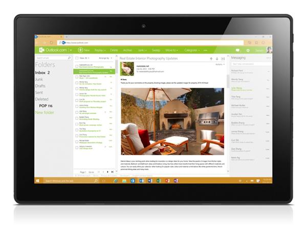 Lenovo IP TABLET MIIX 310