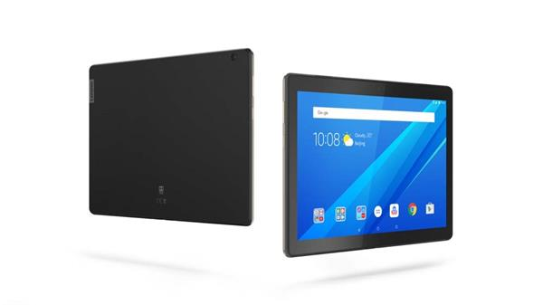 "Lenovo IP Tablet Tab M10 Snapdragon 429 2.0 GHz 10.1"" HD touch 2GB 32GB WL BT CAM Android 9.0 cierny 2y MI"
