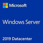 Lenovo SW Windows Server 2019 Datacenter ROK (16 core) - MultiLang