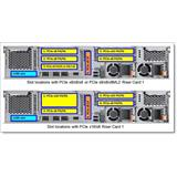 Lenovo ThinkSystem ST550 COM Port Upgrade Kit