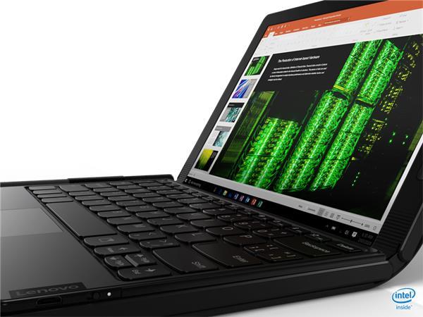 "Lenovo TP X1 FOLD i5-L16G7 13.3"" QXGA OLED TOUCH leskly UMA 8GB 512B SSD 5G W10Pro cierny 3y CI"