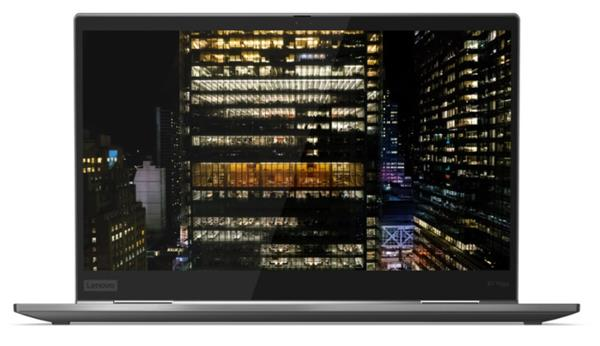 "Lenovo TP X1 YOGA 5th i7-10510U 14.0"" UHD 500NT TOUCH leskly UMA 16GB 1TB SSD 4G/LTE FPR W10Pro sedy 3yOS"