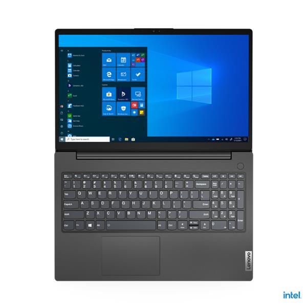"""Lenovo V15 Gen 2 i5-1135G7 15.6"""" FHD matny UMA 8GB 256GB SSD W10Pro čierny 2yMI"""