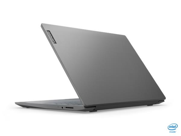 "Lenovo V15 i3-10110U 15.6"" FHD matny UMA 8GB 256GB SSD W10Pro sedy 2yMI"