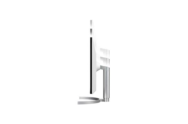 "LG 27UL850-W 27""W IPS 3840x2160 5ms 5M:1 350cd 2xHDMI DP USB-C biely"
