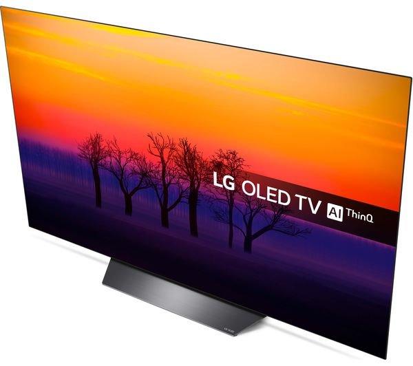543226a14 LG OLED65B8 SMART OLED TV 65