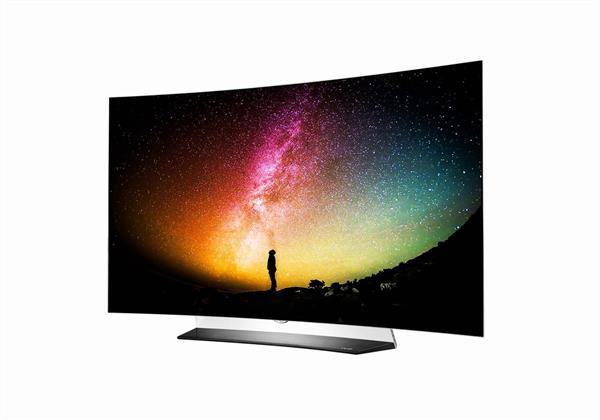 390bec8d8 LG OLED65C6V 3D SMART OLED TV 65