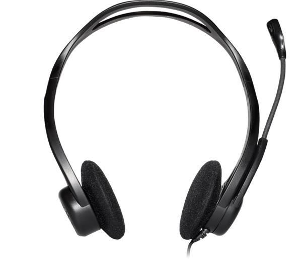 Logitech® 960 USB Computer Headset - N/A - EMEA