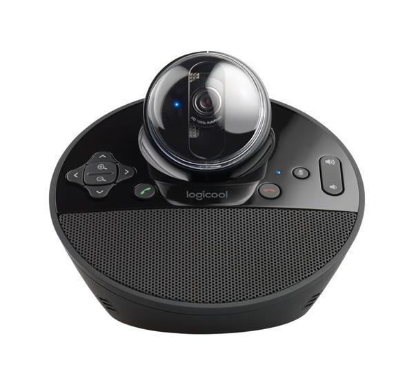 Logitech® BCC950 ConferenceCam - USB
