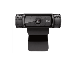 Logitech® C920 HD Pro Webcam - USB