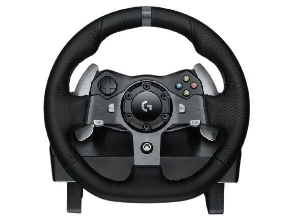 Logitech® Driving Force G29 - PC and Playstation 3-4 - EMEA