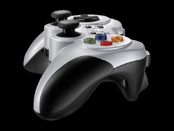 Logitech® G F710 Wireless Gamepad - 2.4GHZ