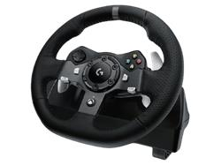 Logitech® G29 Driving Force - PC and Playstation 3-4 - EMEA