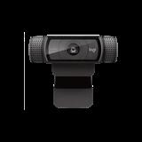 Logitech® HD Pro Webcam C920 - USB