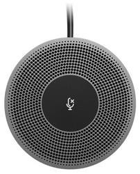 Logitech® MEETUP Camera Expansion Microphone