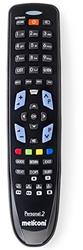 Meliconi GUMBODY PERSONAL 2 -- LG Replacement Remote Control for LG TVs